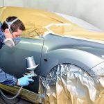Car panel beaters repair